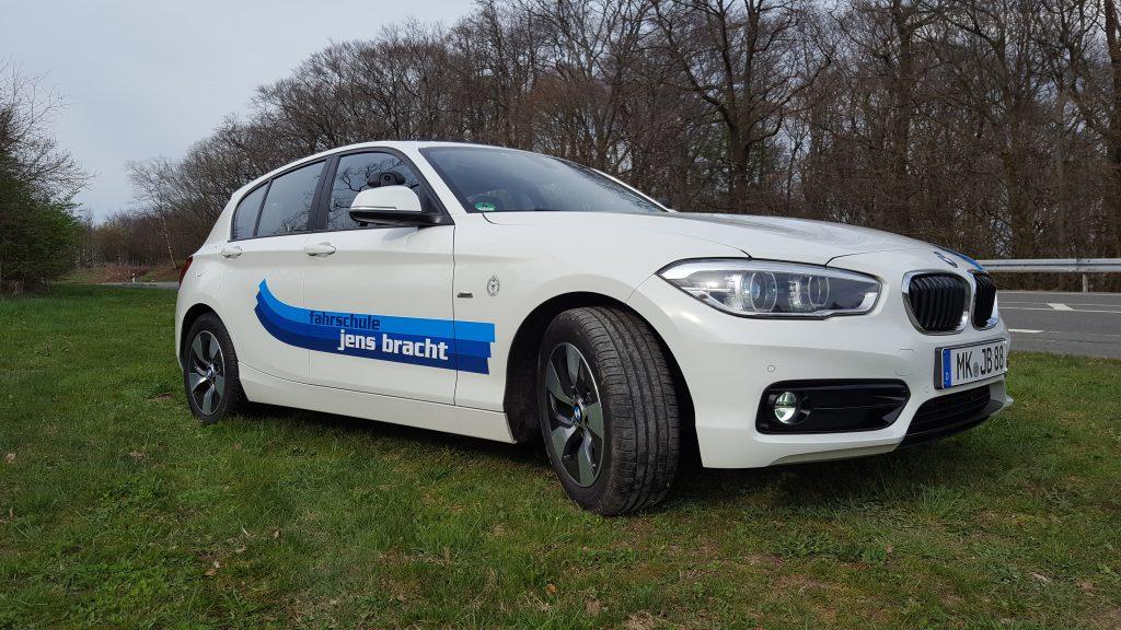 BMW 1-er